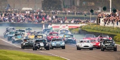 Goodwood Road Racing Club